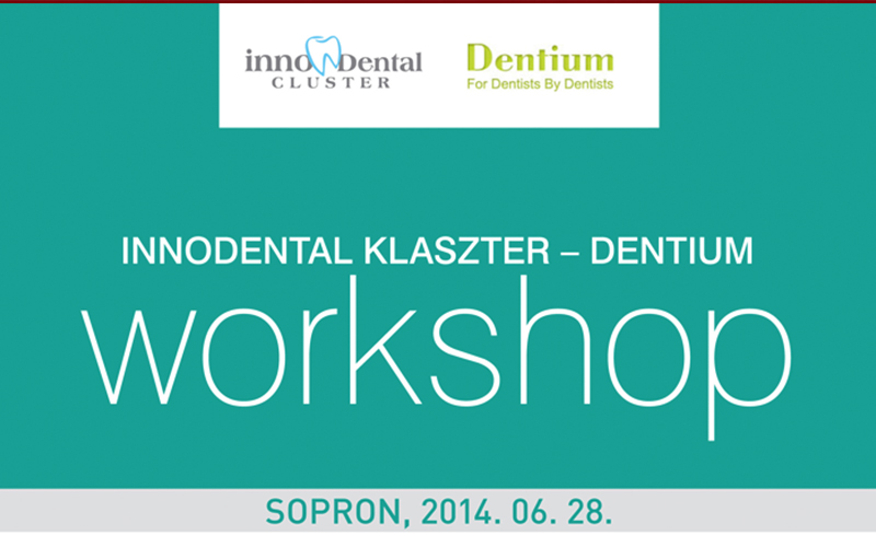 Innodental Klaszter – Dentium Workshop