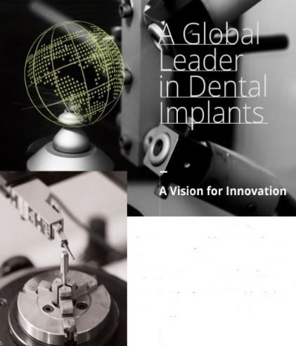 Dentium-Egy név amiben megbízhat