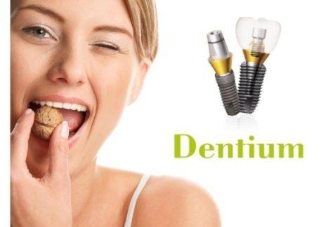 Üdvözöljük a Dentium oldalán!
