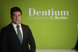 Dr. Ali Dehghani