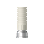 Fém cilinder csavaros felépítményhez / Metal-Casting Cylinder