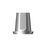 Titán cilinder csavaros felépítményhez / Ti-Cylinder