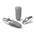 SuperLine Implantátum / SuperLine Fixture