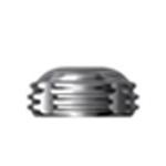 Positioner fém sapka (ház) / Positioner Metal Socket